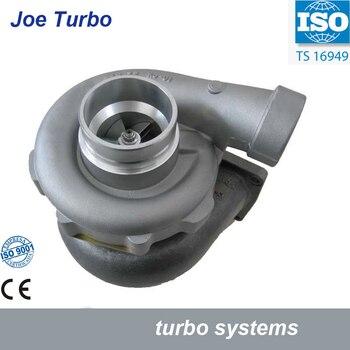 TA5101 466074-0011, 452164-0001, 863501, 465922-50125. 4660740011 TURBO turbocompresor para VOLVO F12 N12 NL12 del motor: TD120G TD120GA