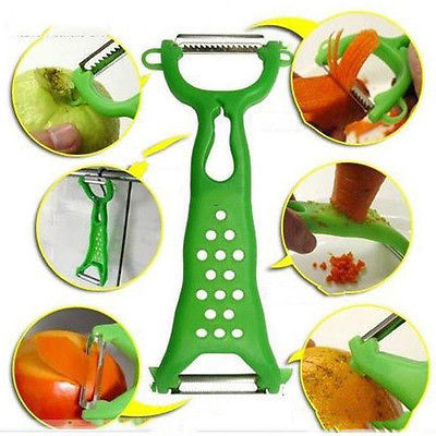 Multifunctional 1 pc Kitchen Parer Slicer Gadget Vegetable Fruit turnip Slicer Cutter Carrot Shredder