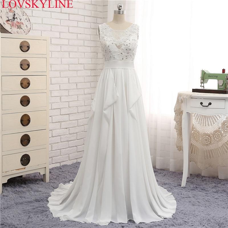 A-line Long   Evening     Dress   Vintage Off The Shoulder Prom   Dresses   Chiffon Crystal Backless Robe De Soiree 2018