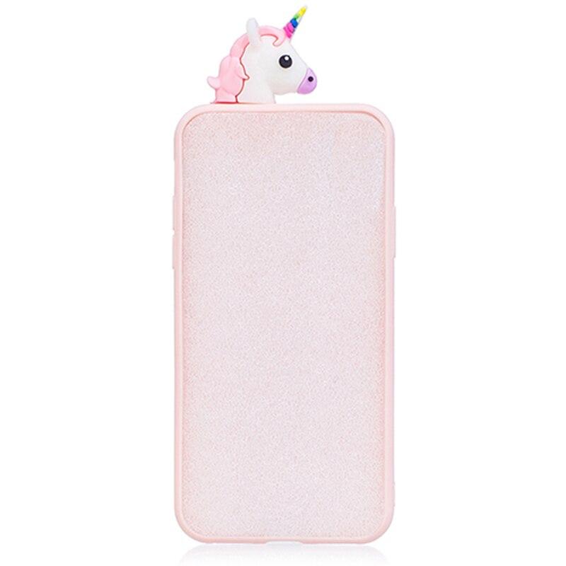 Unicorn Case Cover