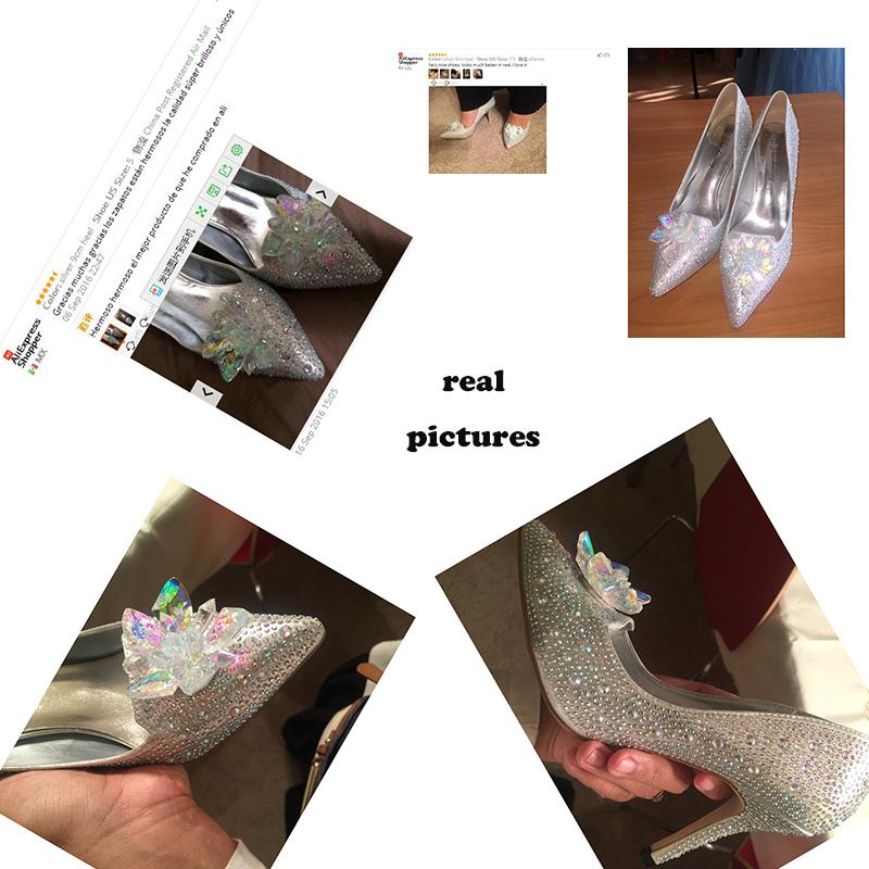 Zapatos عالية الراين خصم 2