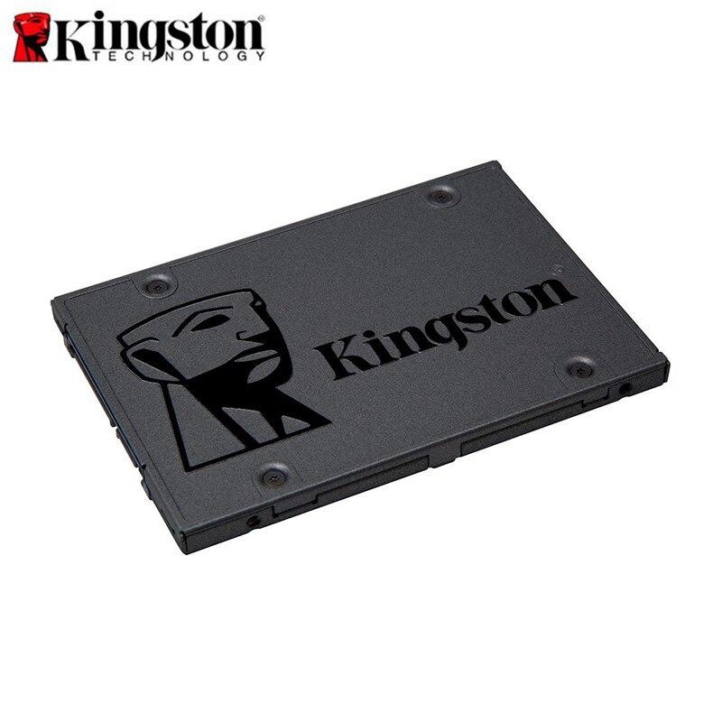 Original Kingston A400 SSD 120GB 240GB Internal Solid State Drive 2 5 inch SATA III HDD