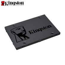 Original Kingston A400 SSD 120GB 240GB Internal Solid State Drive 2.5 inch SATA III HDD Hard Disk HD SSD Notebook PC