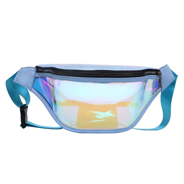 Holographic Fanny Pack...