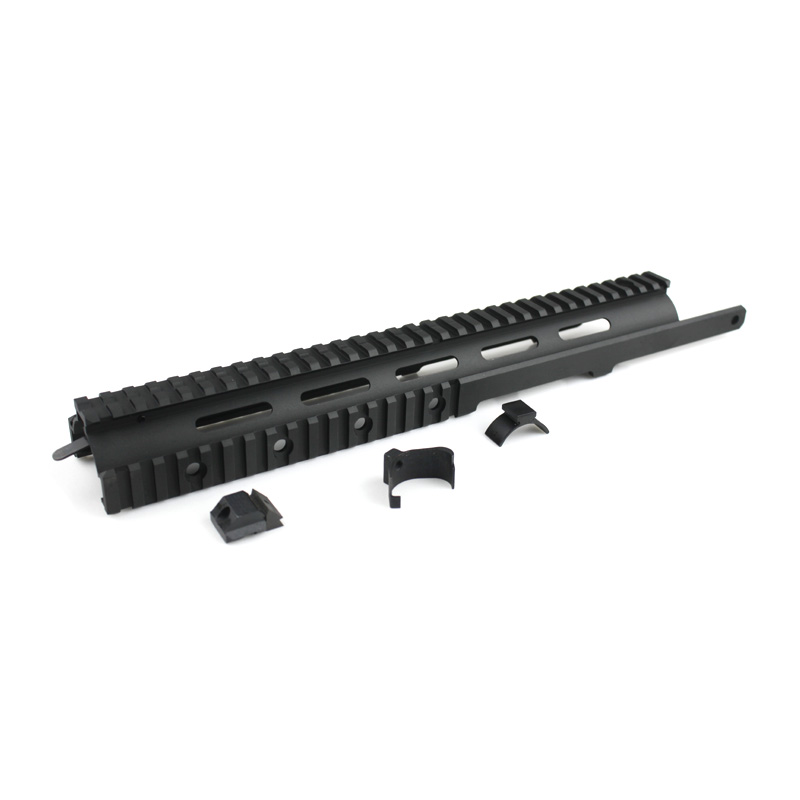 Tactical Handguard  rail system M14 RAS Kit for M14 Airsoft  AEG Free shipping 1pcs 100% orginal firefox 11 1v 1500mah 15c li po aeg airsoft battery f3l15c drop shipping