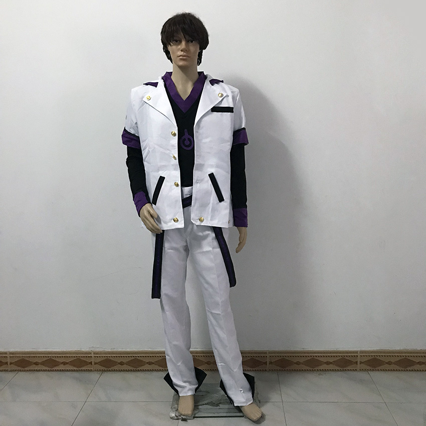 Game Elsword Add Uniforms Christmas Party Halloween Uniform Outfit Cosplay Costume Customize Any Size