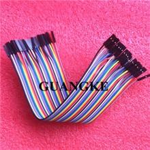 40pcs Dupont Cable Jumper Wire Dupont line Female