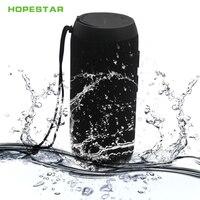HOPESTAR P7 Mini Portable Subwoofer Shower Speaker Wireless Waterproof Bluetooth Speakers For Iphone Samsung Xiaomi Enceinte