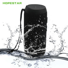 HOPESTAR P7 Mini przenośny subwoofer Głośnik prysznicowy bezprzewodowy wodoodporny głośniki Bluetooth do iphone Samsung Xiaomi enceinte pc(China)