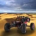 FY03 de Alto Rendimiento Off-Road Camión Desierto 1:16 Robusta de Alta Salida A Plena escala de Radio Control Remoto 2.4 GHZ