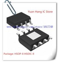 NEW 10PCS LOT TPS7A7002DDAR TPS7A7002 MARKING SJA HSOP 8 IC