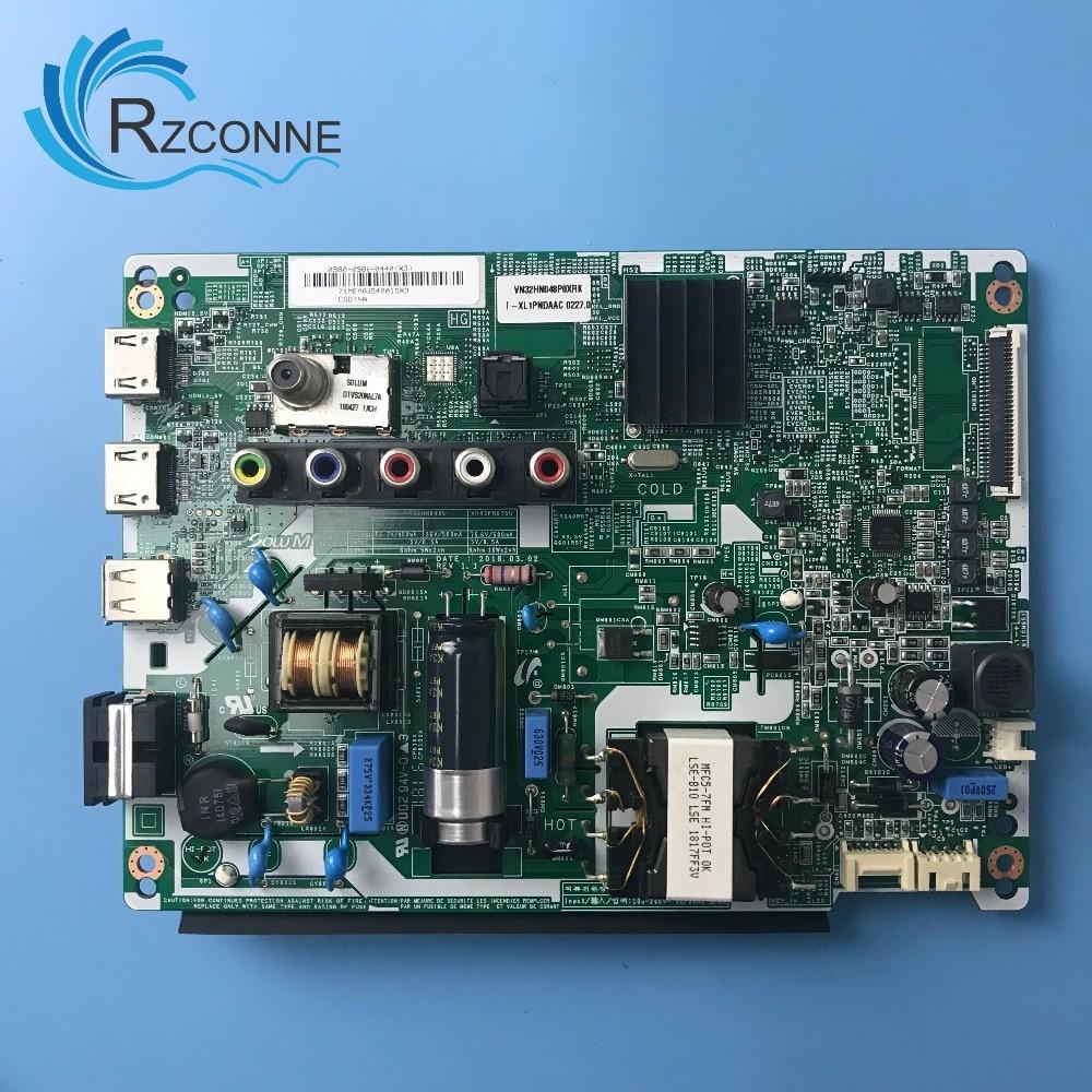 Motherboard Mainboard Card For Samsung VN32HN048U