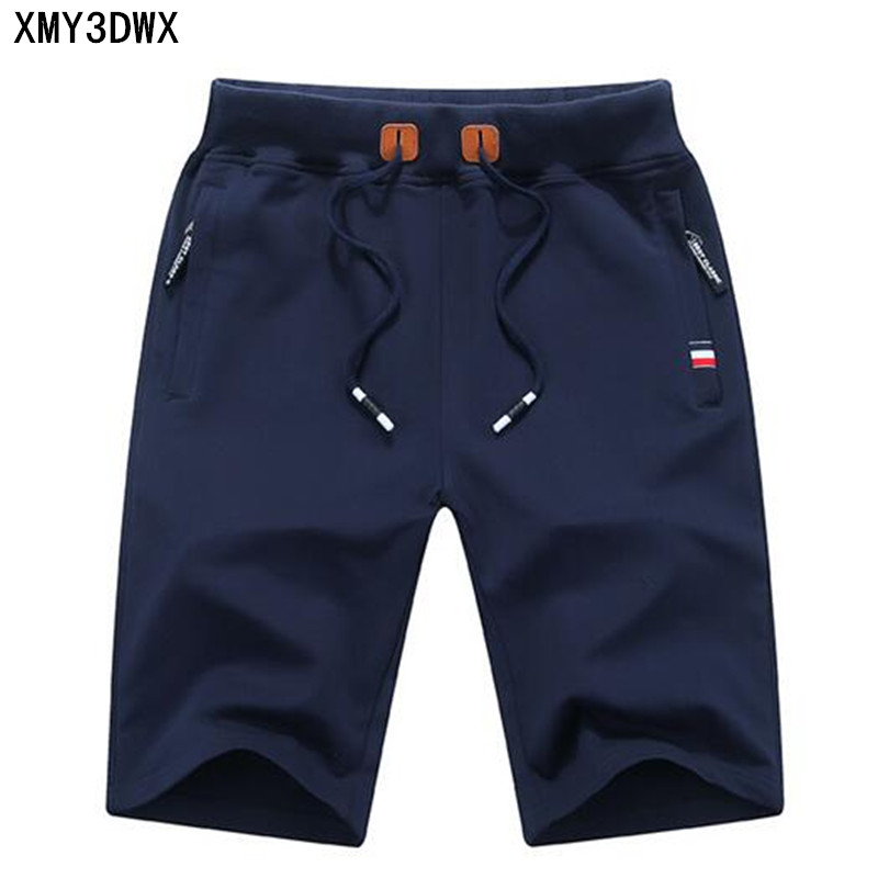 Summer Beach Shorts Bermuda for Men