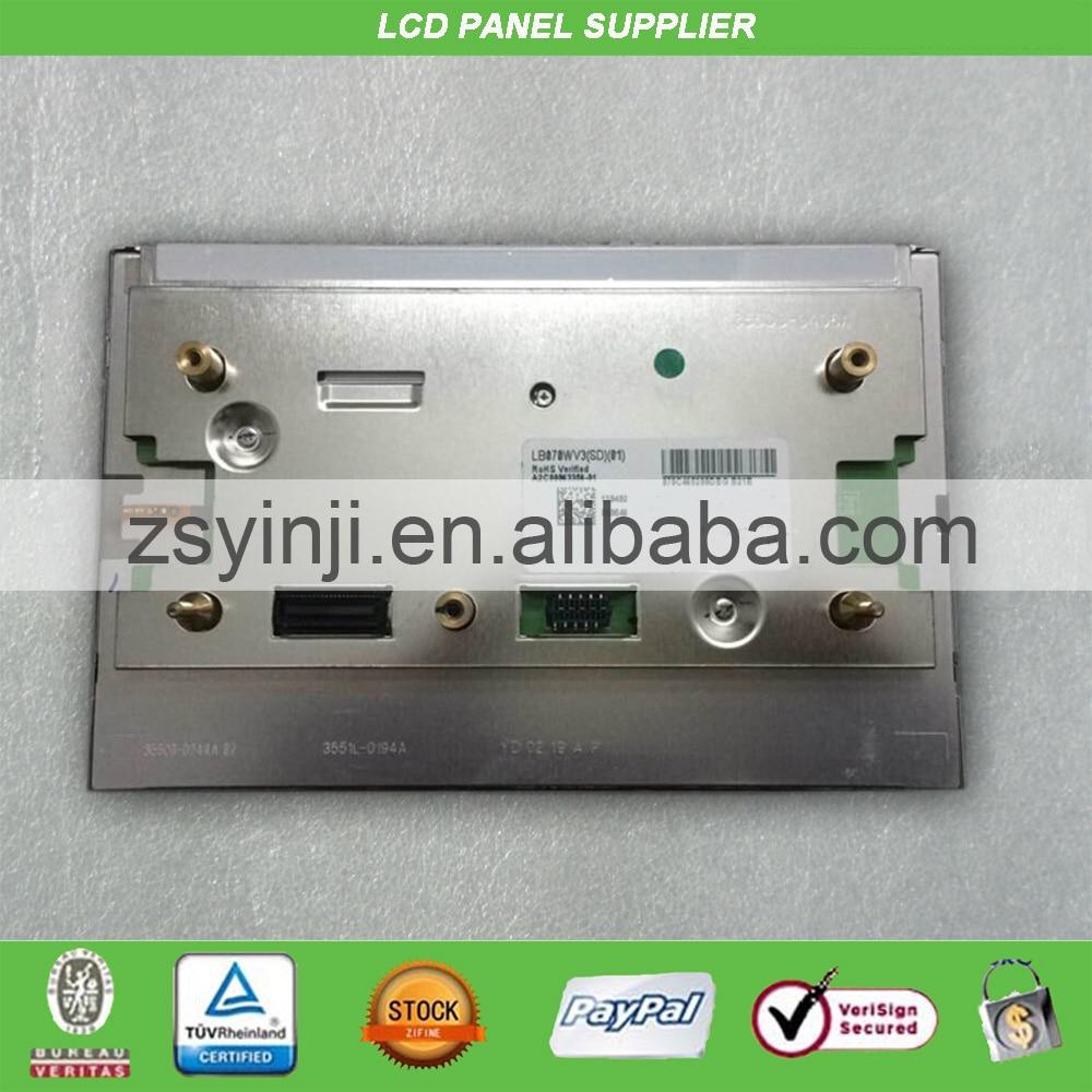 7inch lcd display LB070WV3 SD01