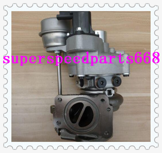 2013 Mini Cooper Turbocharger: K03 53039880181 53039880181 0375R4 Turbo Turbocharger For