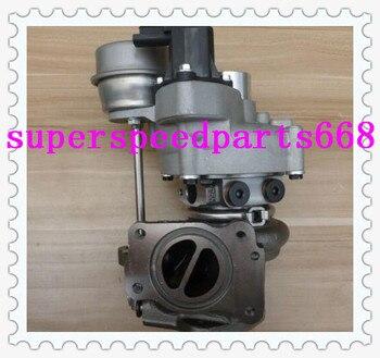 K03 53039880181 53039880181 0375R4 turbo turbocompresseur pour BMW Mini Cooper X (R60 R61) EP6CDTS N14 1598ccm Peugeot RCZ 1.6 THP