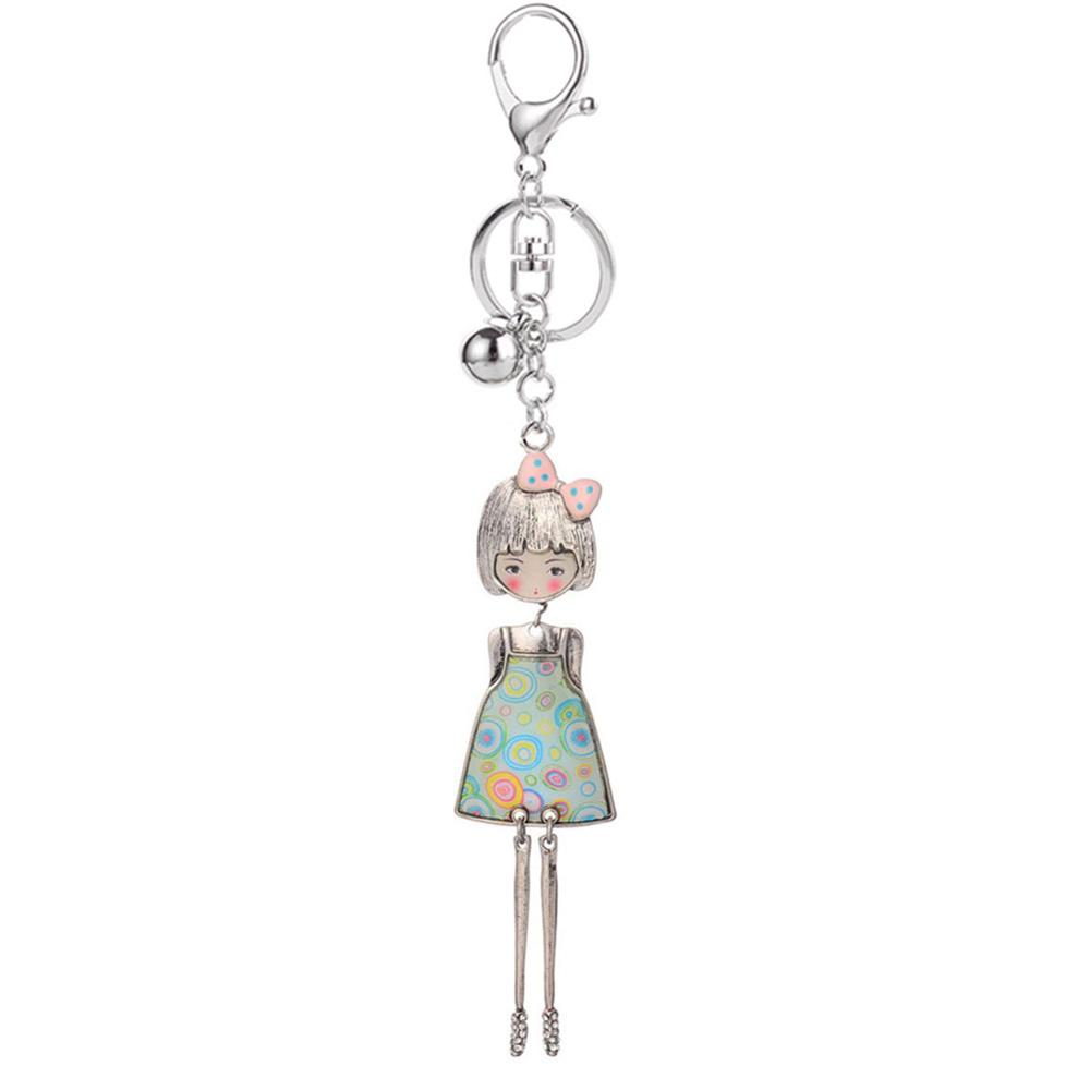 Image 3 - KC 0156-in Key Chains from Jewelry & Accessories