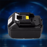 New Replacement 5000mah 18V 5 0 Ah Lithium Power Tools Battery For Makita 18V BL1840 BL1850