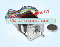 1pc NEMA17 CNC Stepper Motor 78 Oz In 48mm Stepping Motor 1 8A