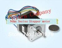 1pc NEMA17 CNC Stepper Motor 78 Oz In 48mm Stepping Motor 1 8A