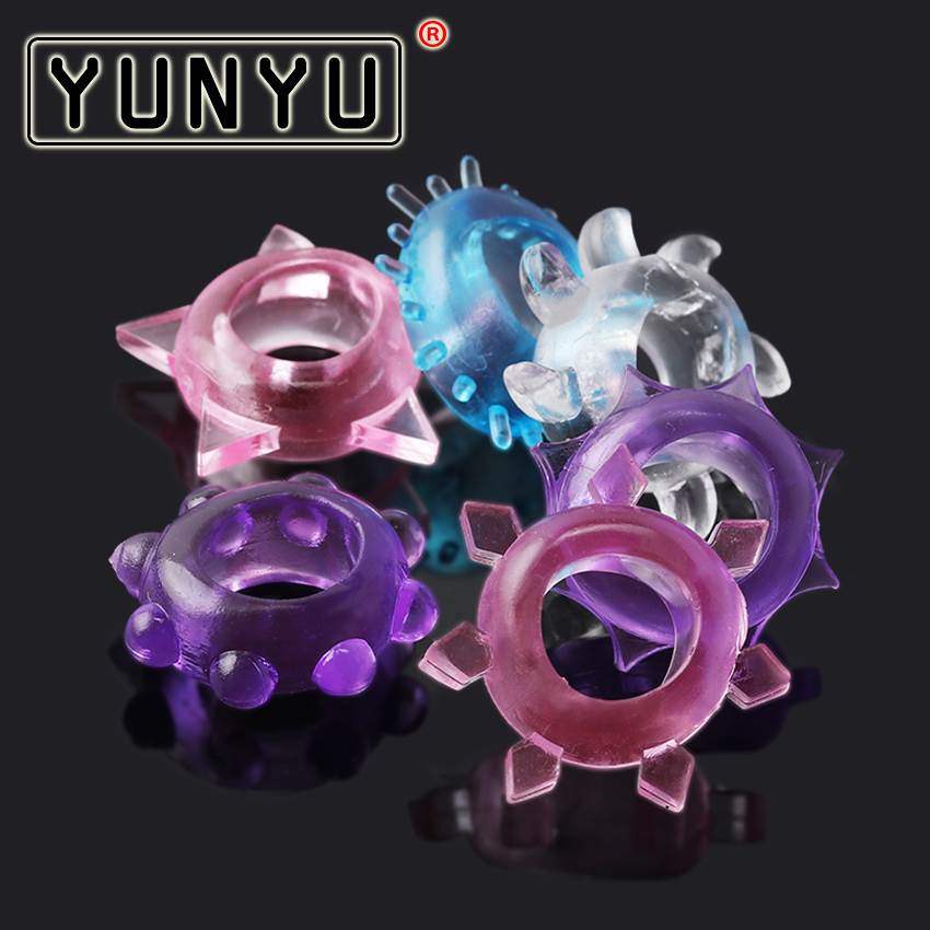 5-pcs-penis-ring-time-premature-ejaculation-delay-impotence-aid-erection-enhancer-sex-toys-for-adult-men-sex-products