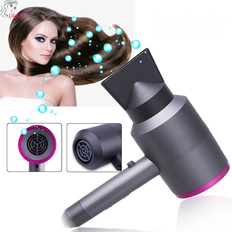 Professional Hair Dryer Large Power Hair Repairing Hairdryer Air Blower Constant Temperature Blower DC motor