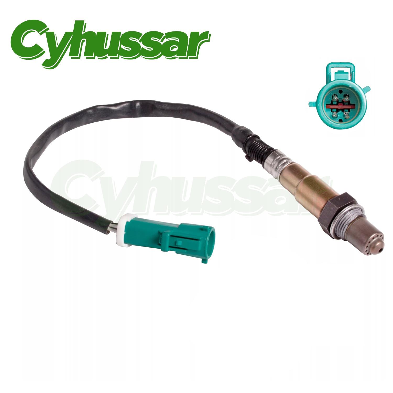 Sensor De Oxigênio Para FORD FIESTA FOCO C-MAX 3M519F472AA O2 1309292 0258006573 0258006574 Lambda 0 258 006 573/0 258 006 574