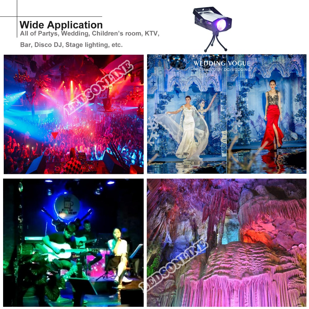 wide applications