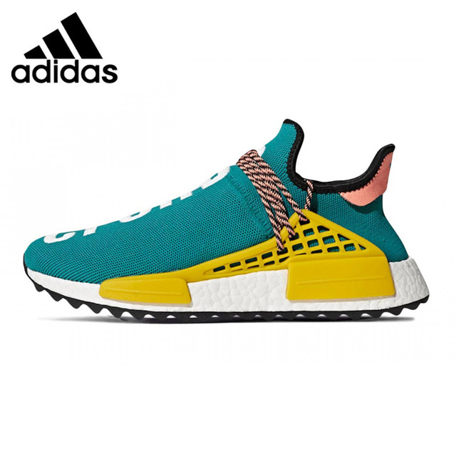 a06dc633ad5be Adidas PW Human Race NMD TR Men Running Shoes
