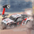 Rc Гоночный Автомобиль Игрушки 1:28 Высокоскоростной Супер RC Автомобилей 4WD 2.4 ГГц Дрейф Дистанционного Управления Игрушки ПРОТИВ A979