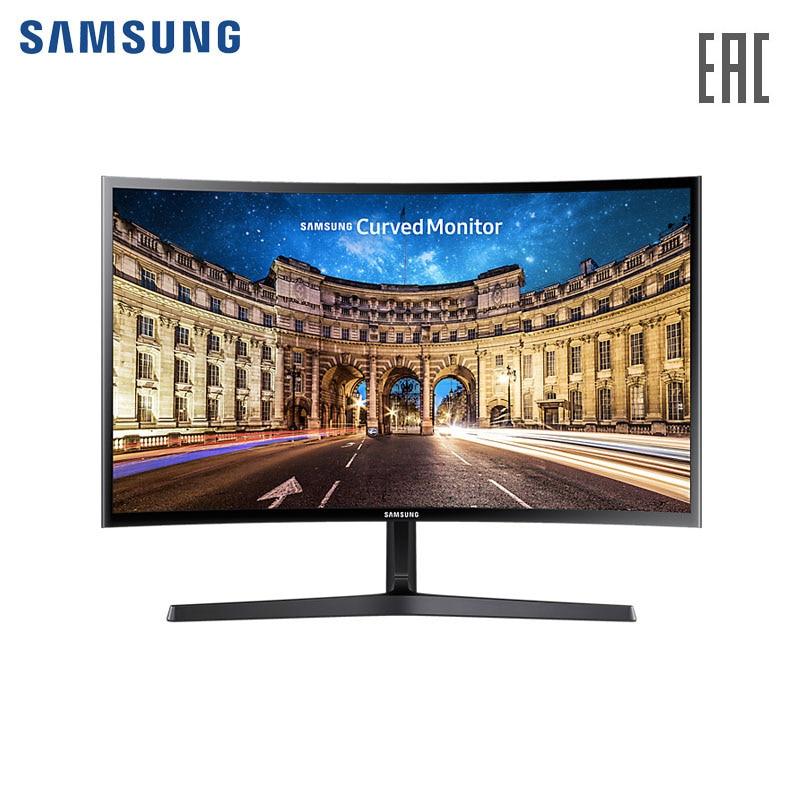 Monitor Samsung 27 C27F396FHI monitor 19