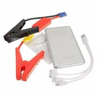 New Capacity 12V Petrol Diesel Multi Function Car Jump Starter USB Power Bank SOS Light 20000mah