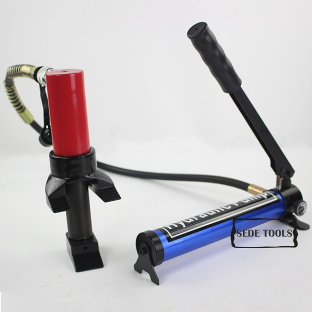 Hydraulic Car Door Open Tools, Door Opener For Rescue,hydraulic Door  Breaker Hydraulic Fire
