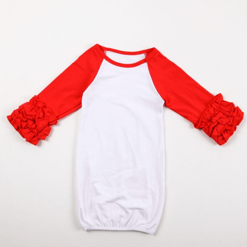 baby girl pajamas ZD-BG017