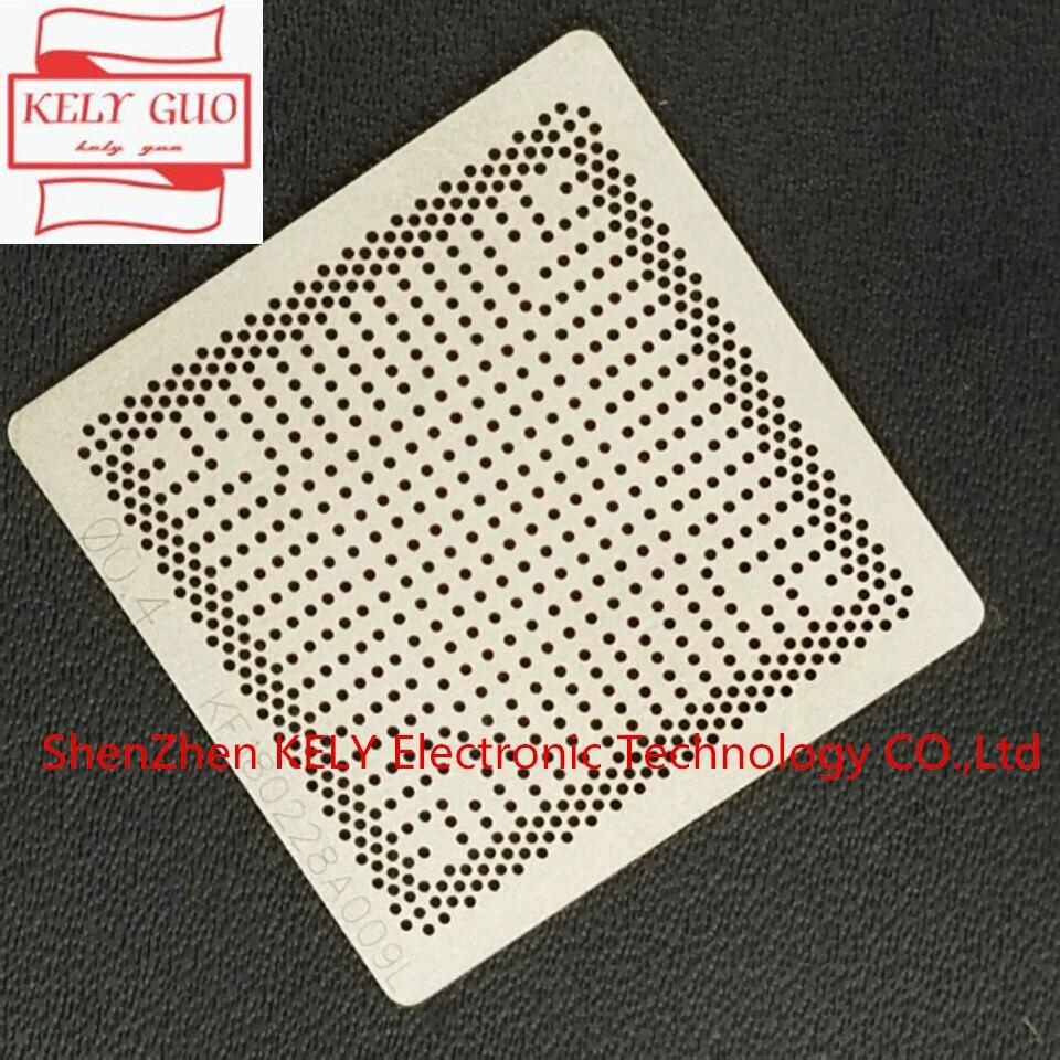 CXD2971-1GB//CXD2971GB//CXD2971BGB//CXD2971AGB//CXD2971DGB Heated Template Stencil