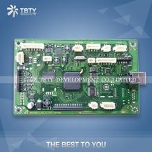 100% Test Hauptplatine Für Samsung SCX 3400 SCX3400 SCX-3400 Formatierungskarte Mainboard Auf Verkauf
