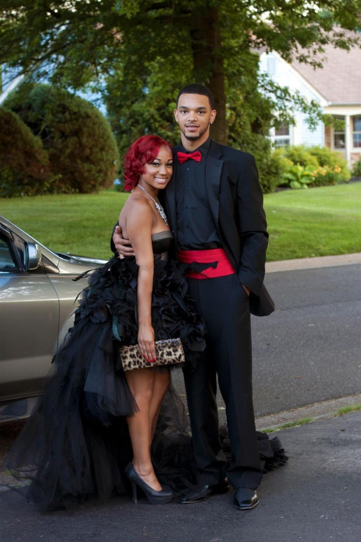 Ghetto Prom Dresses 2015