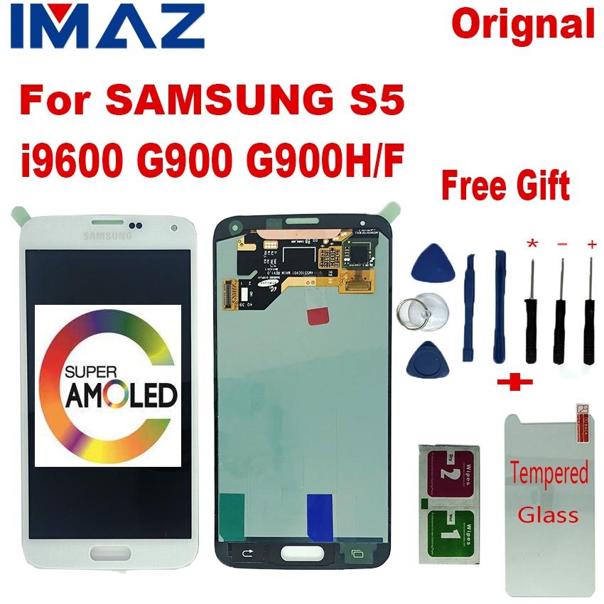 IMAZ Original <font><b>SUPER</b></font> <font><b>AMOLED</b></font> 5.1