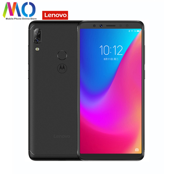 Global ROM Lenovo K5 Pro 6GB+64GB 4050mAh 16MP Four Cameras Mobile Phone 5.99″ Octa Core 4G LTE B20 Cell Smartphone Android Lenovo Phones