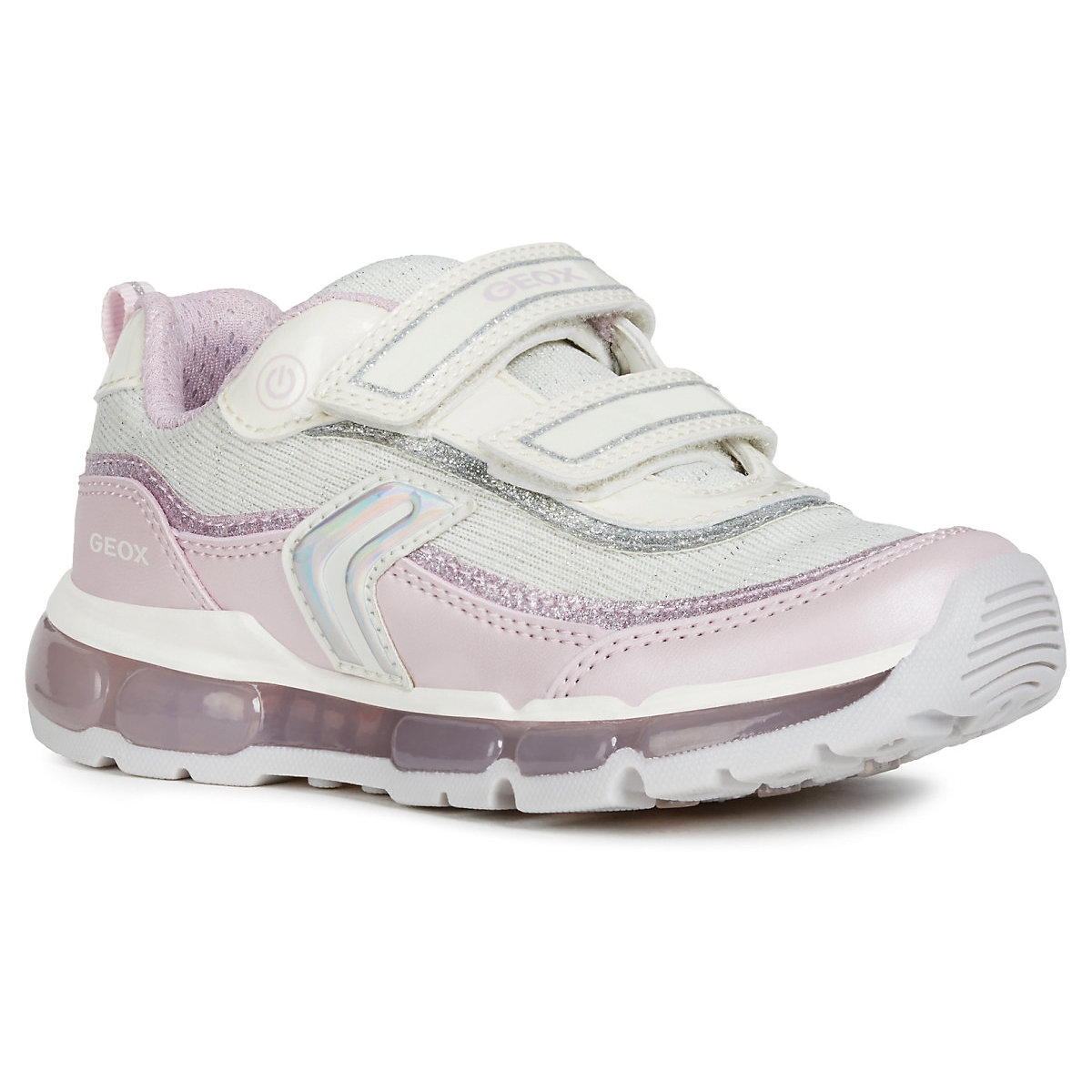 GEOX Kids' Sneakers 10614028 sport shoes for boys and girls men sport shoes