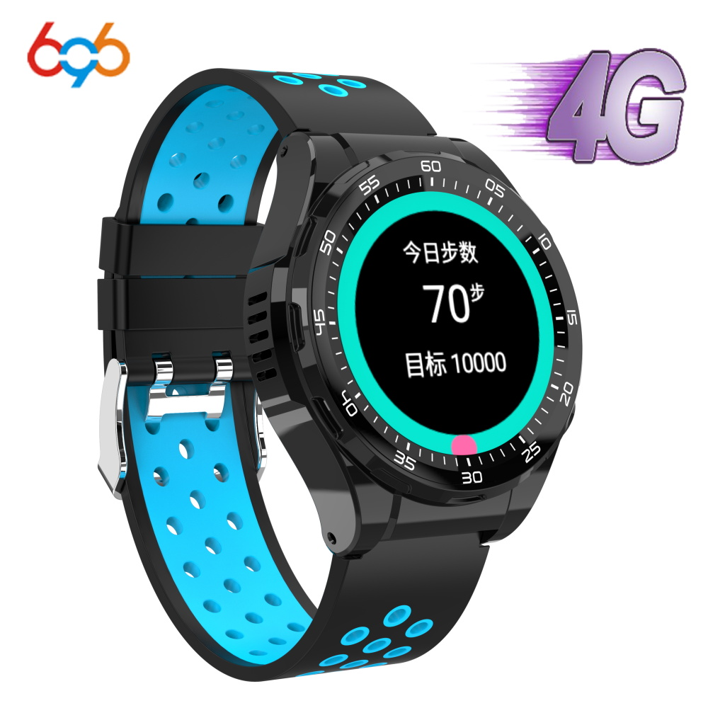 696 M15 4G smart watch waterproof smartwatch heart rate monitor pedometer music player wearable watch with wifi GPS Bluetooth цена