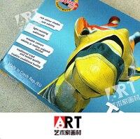 бесплатная доставка искусства нетоксичные стандартам безопасности весело непрозрачный цвет акварель пигмент 10 цветов 16 мл