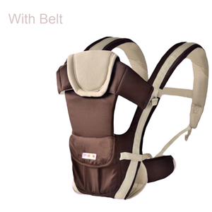 Image 5 - Porte bébé multifonctionnel de 2 à 30 mois, porte bébé, porte bébé, porte bébé, porte sac à dos, pochette enveloppée, haute qualité