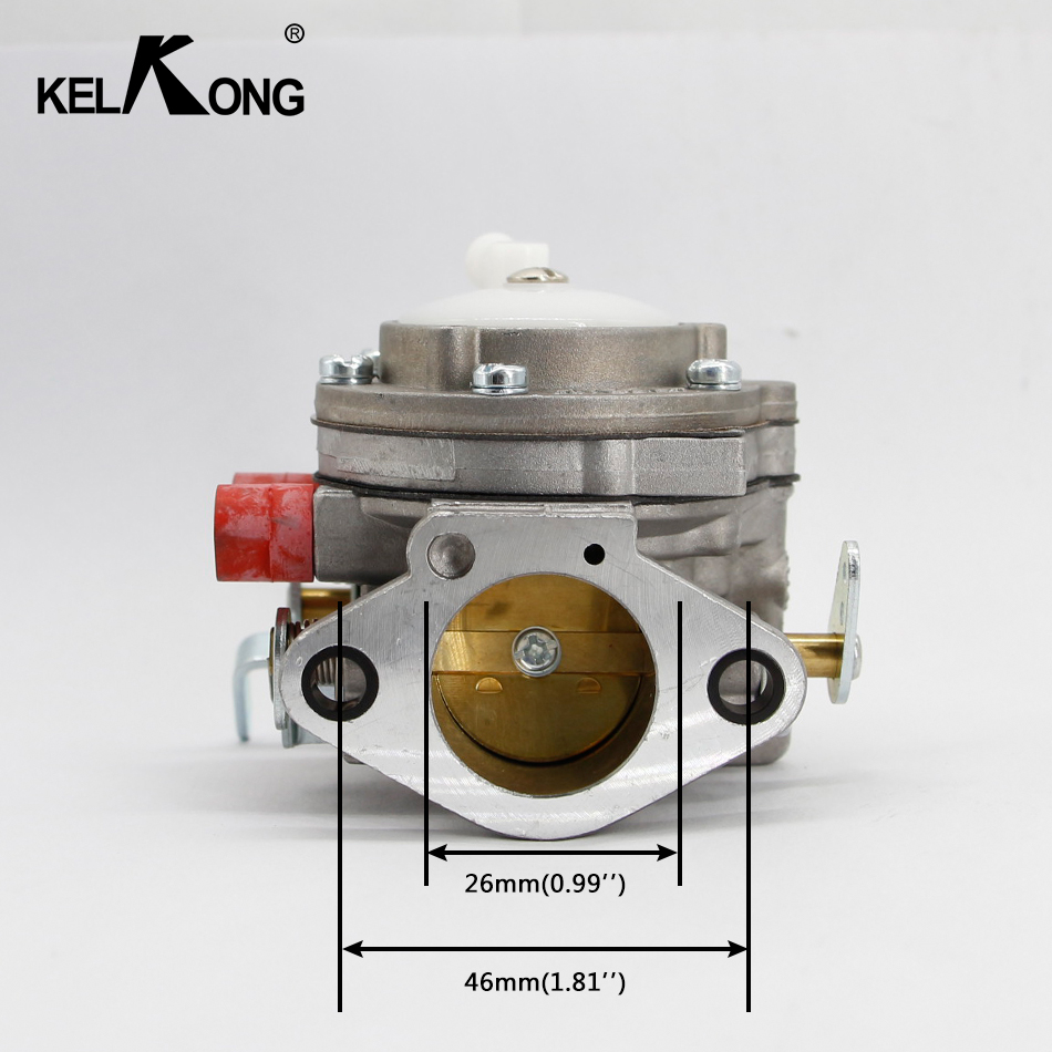 KELKONG New Carburetor Carb For Stihl 070 090 090G 105CC Carburador Chainsaw Tillotson Style 090G 090AV Chainsaw HL-32 new replace carburetor for ms070 090 090g 090av chainsaw 105cc gasoline chainsaw parts chain saw spare parts