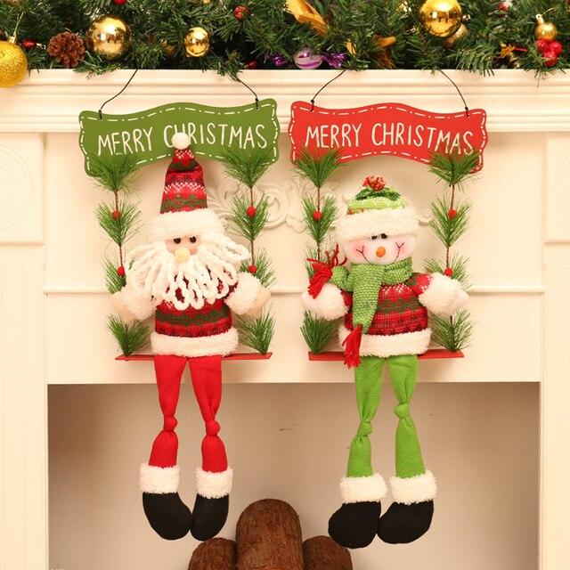 Home Decor Ideas » christmas wall hanging decorations   Home Decor Ideas