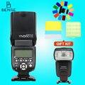 New Yongnuo YN560 III YN-560III wireless Flash Speedlite with LCD Screen YN-560II Upgrade Flash for Nikon Canon Pentax Camera