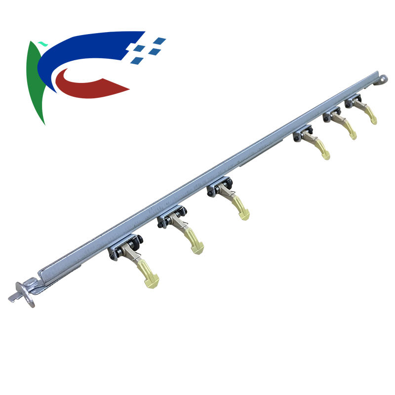 цены 1X 018K 96753 OEM BRAND NEW FOR Xerox 4110 Fixing Upper Roller Separation Claw Bracket 4595 4127 1100 900 D95 Aeolus 4112