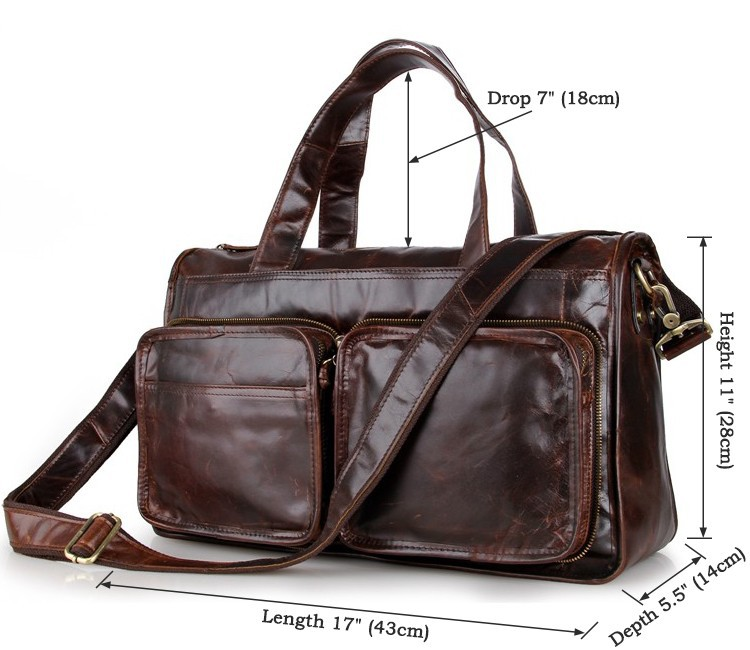 7138 (2) Travel Bag