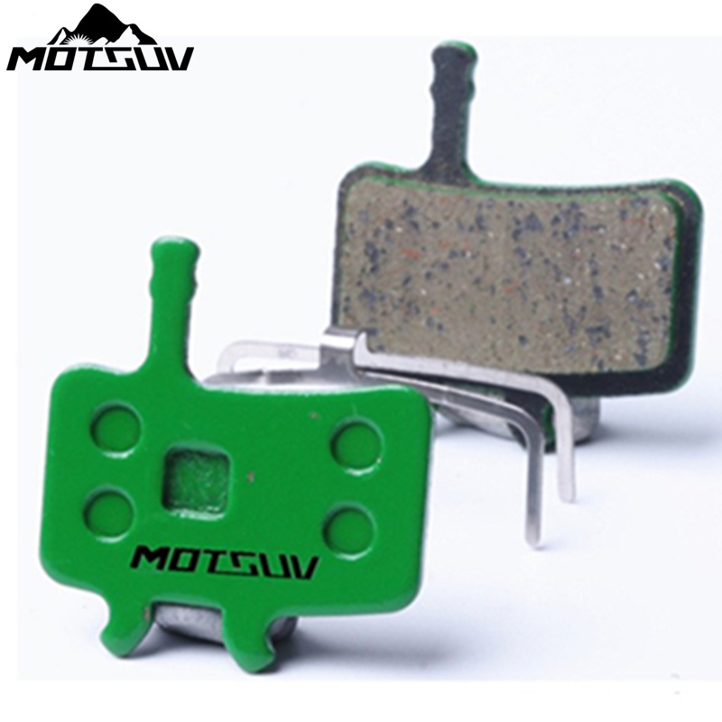 цена на Bicycle Ceramics Disc Brake Pads for MTB Bike Avid Juicy HYD&BB7(PROMAXD)SK-905(AONS)ANS-07 Juicy 3 5 7 Ultimate Disc Brake Pads