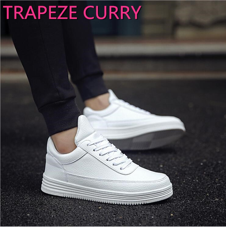 New listing hot sale Spring and autumn men Breathable Skateboard shoes sports shoes <font><b>TS500</b></font> image
